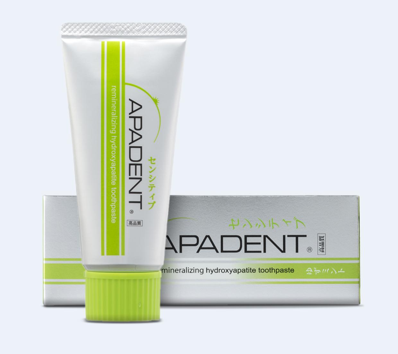 Apadent Dentifricio Sensitive – 60 g