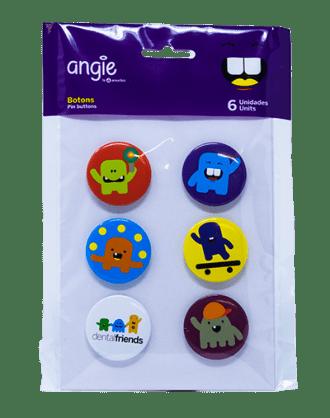 Angie Spille Dental Friends
