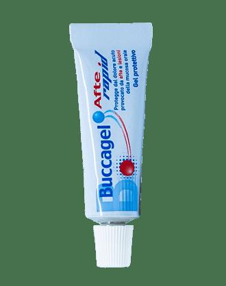Buccagel Gel Afte Rapid Gel – 10 ml