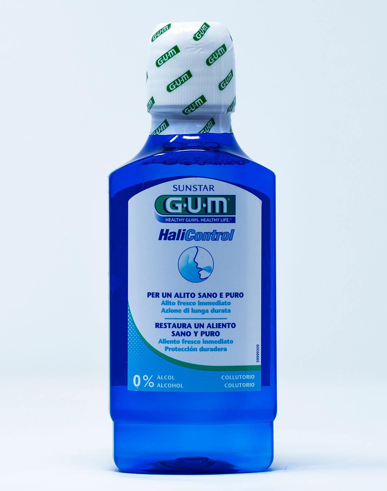 Gum Collutorio HaliControl – 300 ml