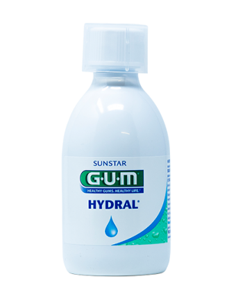 Gum Collutorio Hydral – 300 ml