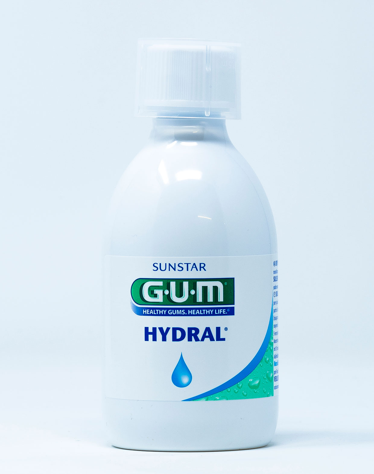 Gum Collutorio Hydral – 300 ml