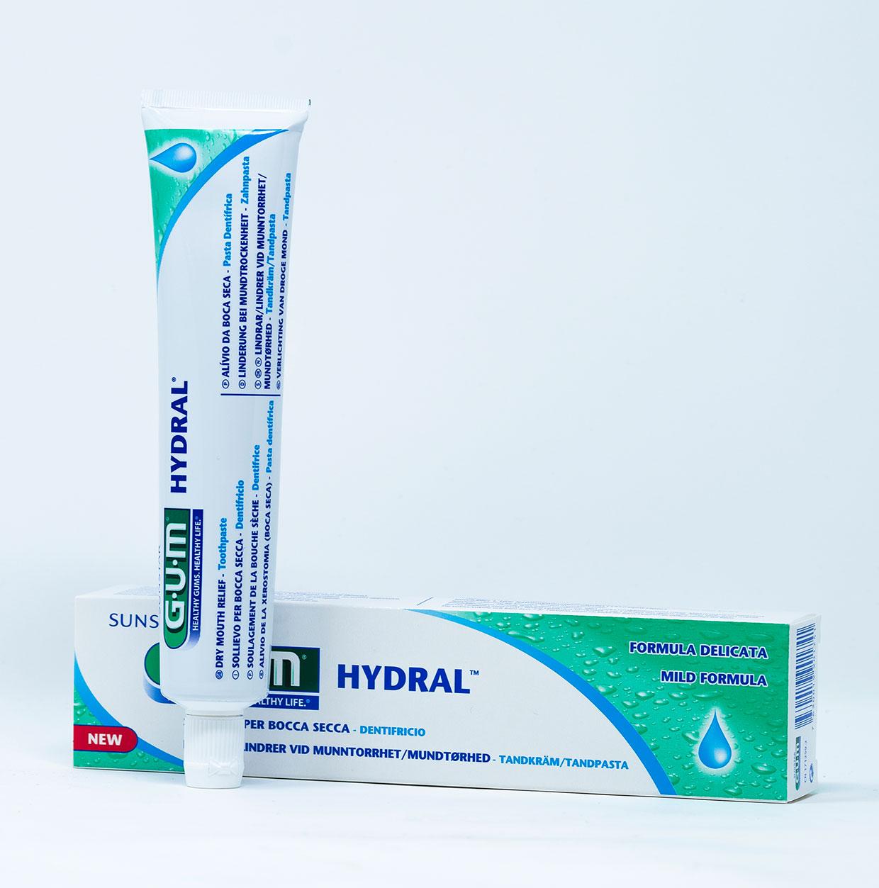 Gum Dentifricio Hydral – 75 ml
