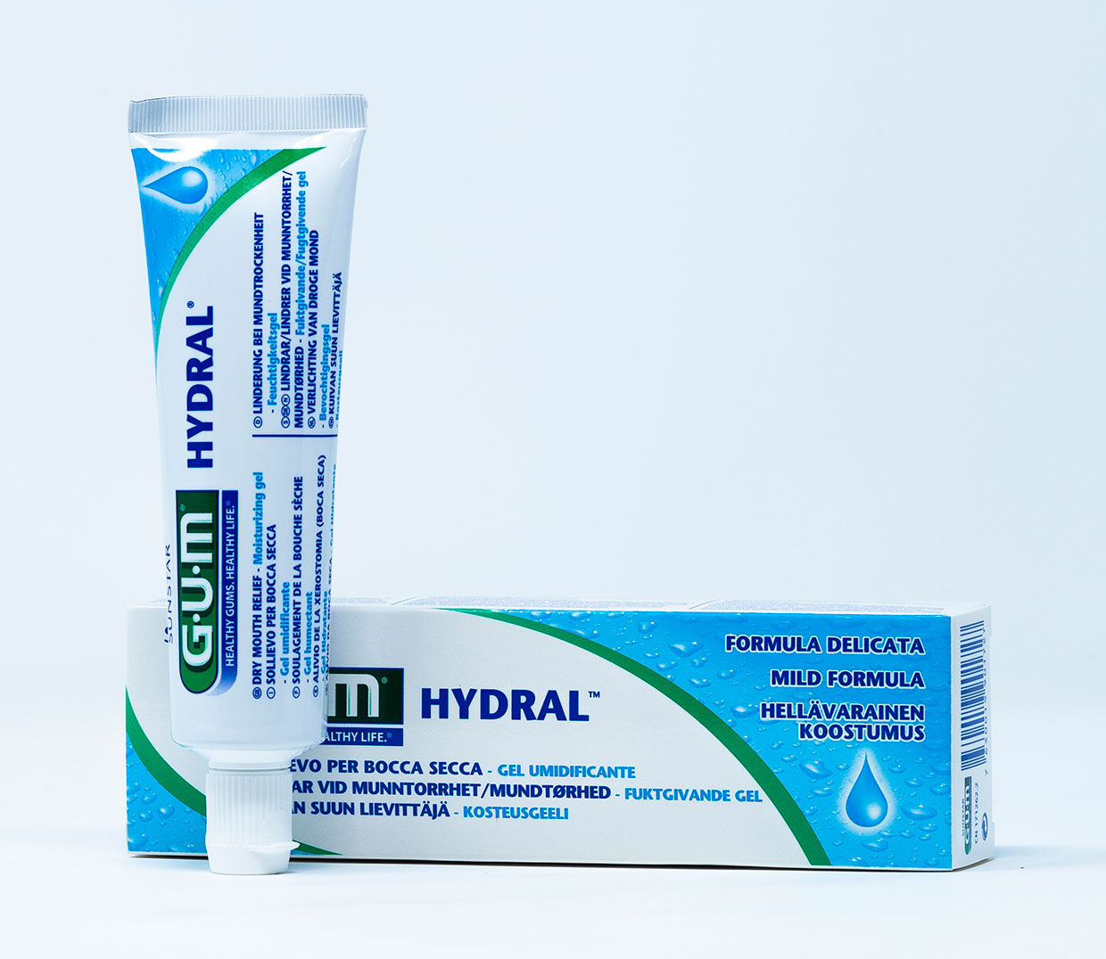 Gum Gel Hydral – 50 ml