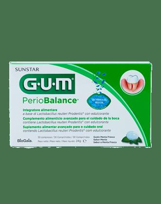 Gum Integratore alimentare PerioBalance – 30 cpr