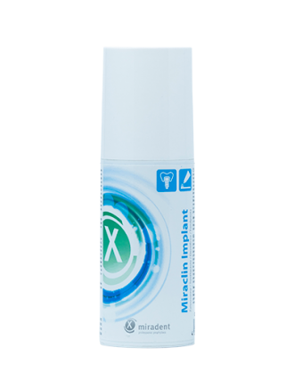 Miradent Dentifricio Miraclin Implant – 100 ml