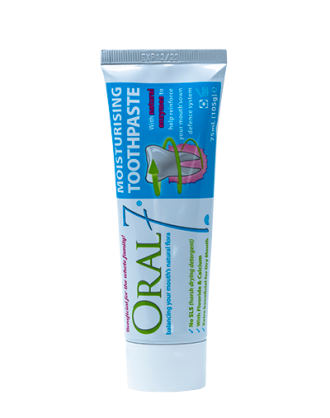 Oral7 Dentifricio Idratante – 75 ml