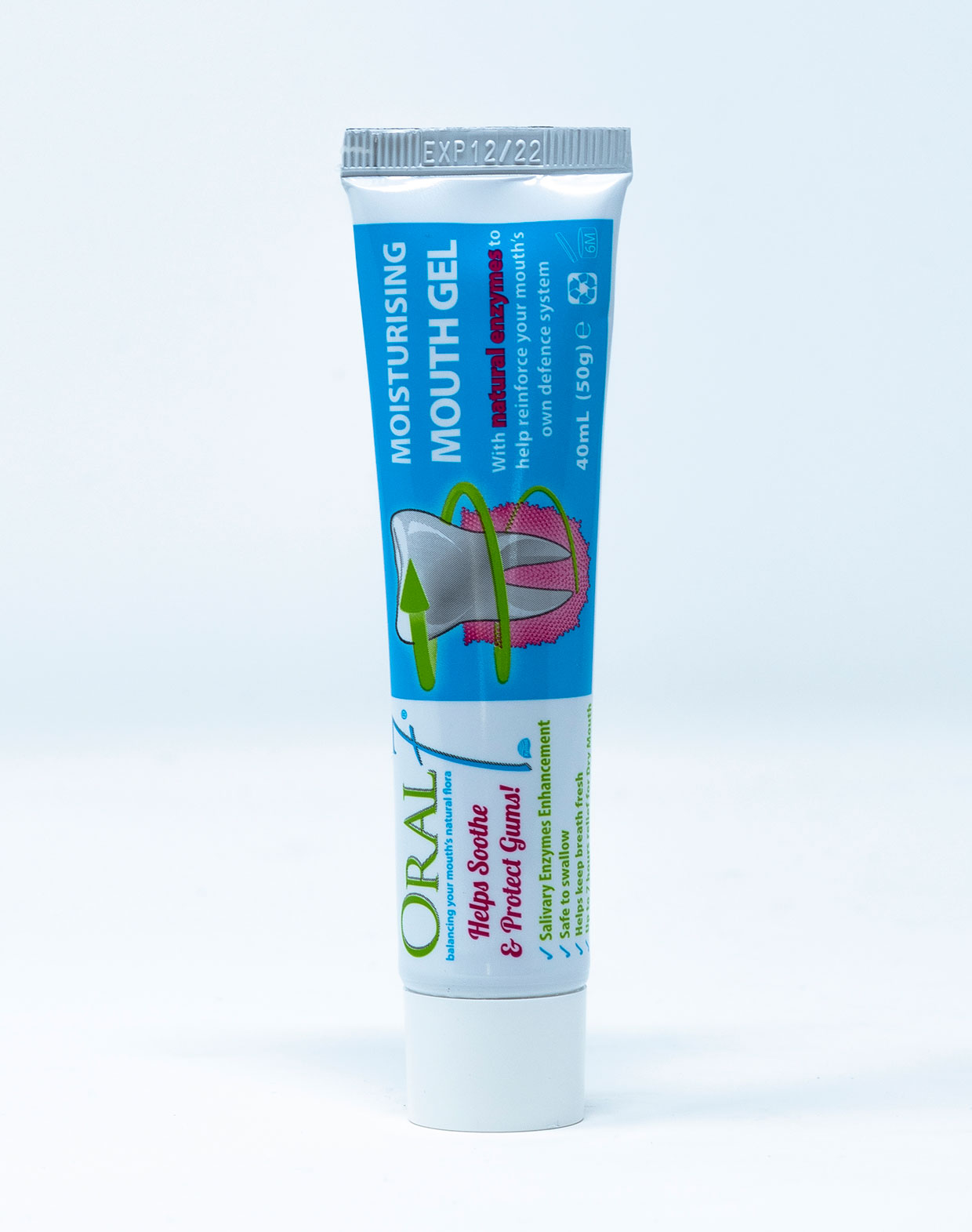 Oral7 Gel Idratante – 40 ml