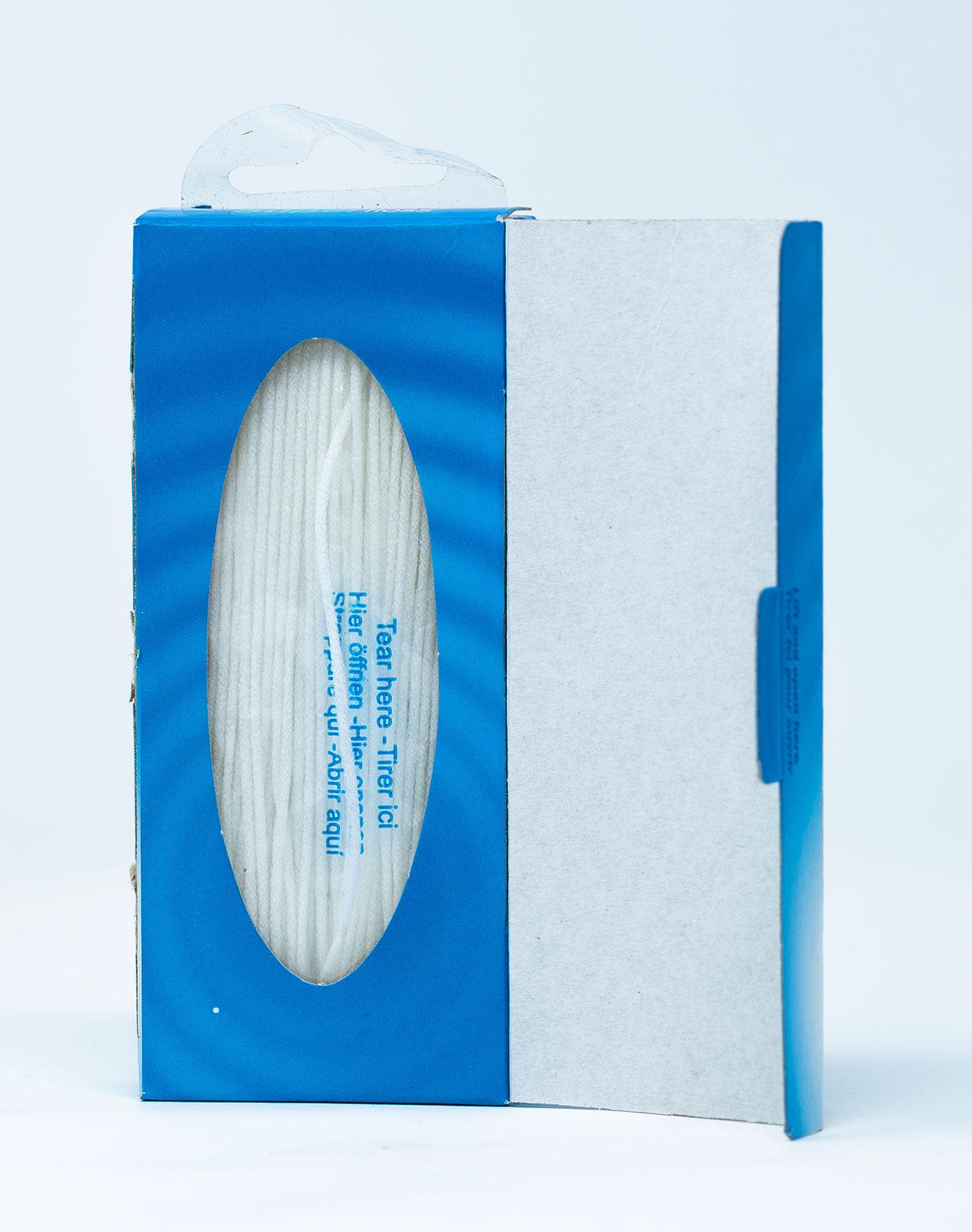 OralB Filo Interdentale Superfloss – 50 fili