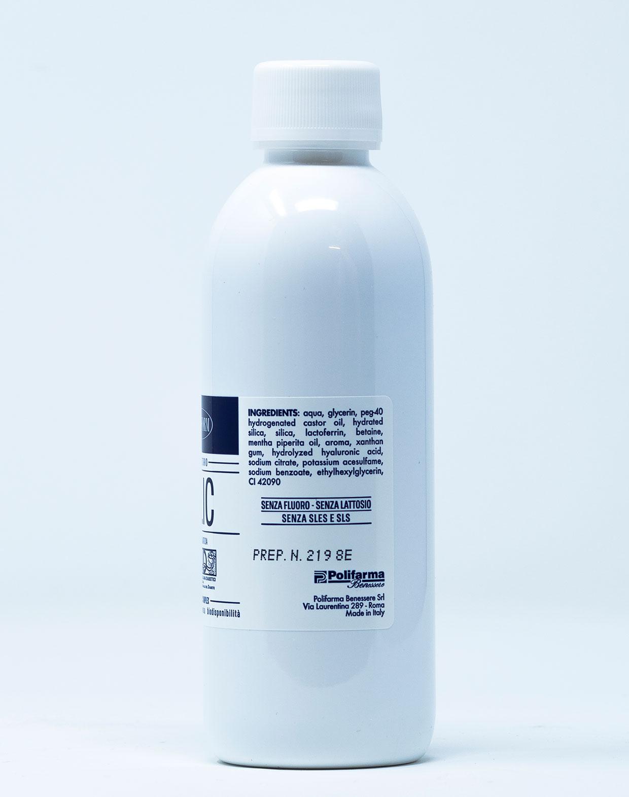 Emoform Collutorio GLIC – 300 ml