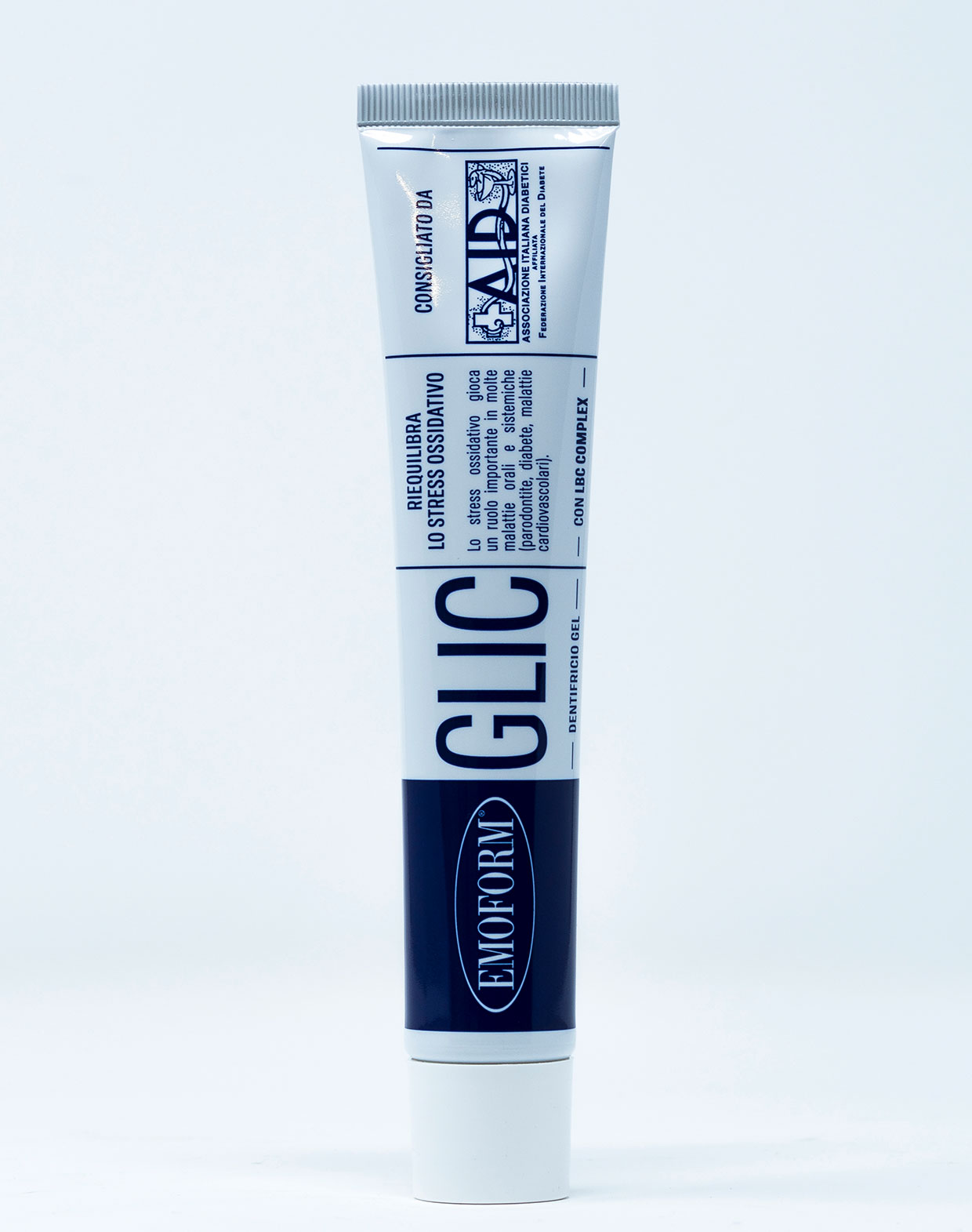 Emoform Dentifricio GLIC – 75 ml