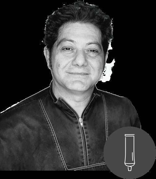 Dr. Massimo Roperti