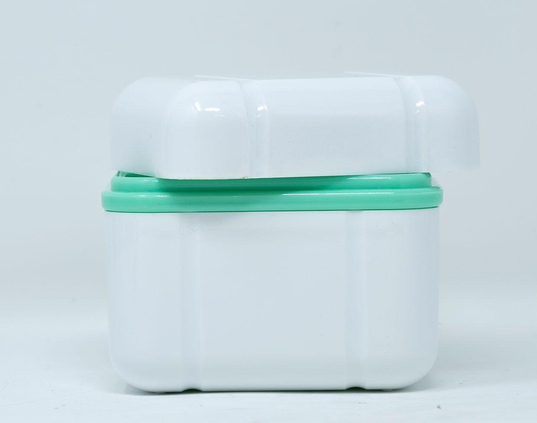 Curaprox Vaschetta Per Protesi BDC Box - Vari Colori