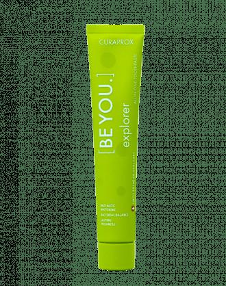 Curaprox Dentifricio [BeYou] Explorer Mela e Aloe - 90 ml