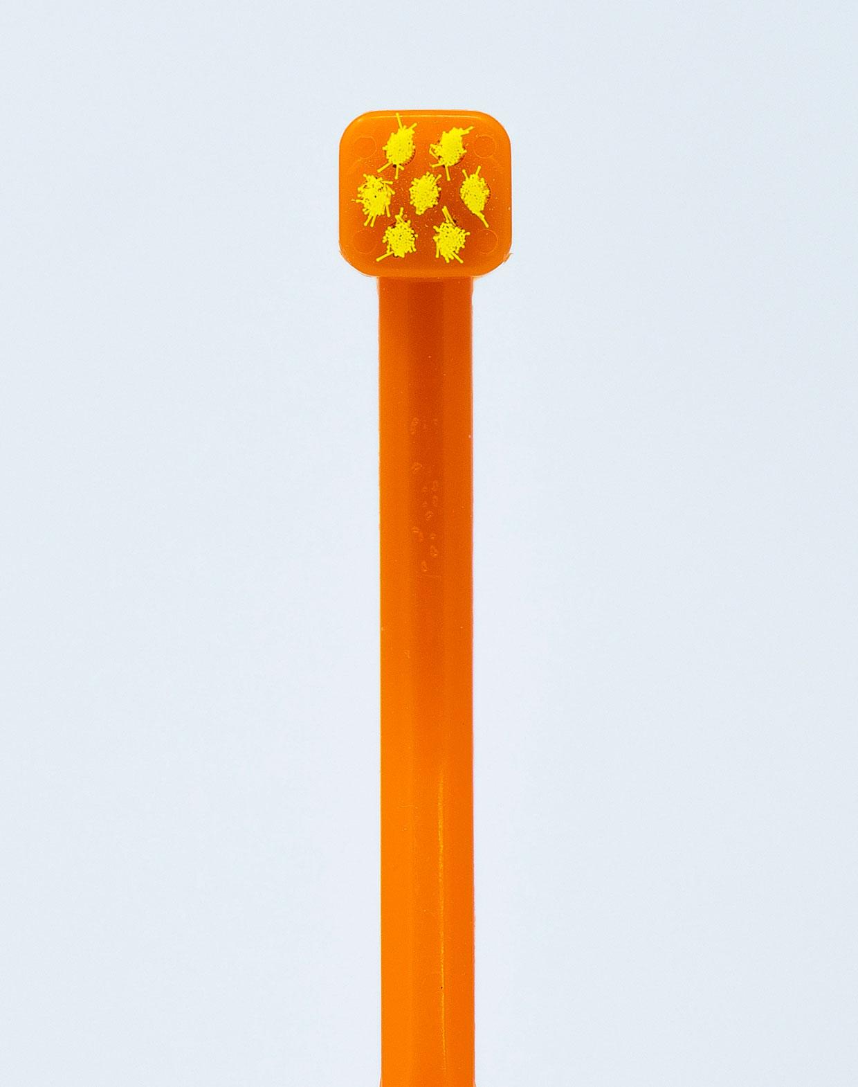 Curaprox Spazzolino Monociuffo CS 708 Implant | Ortho