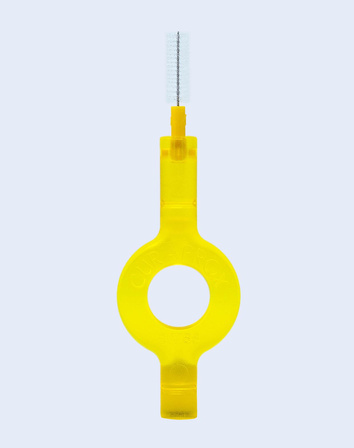Curaprox Scovolino Prime CPS 09 + Manico Handy