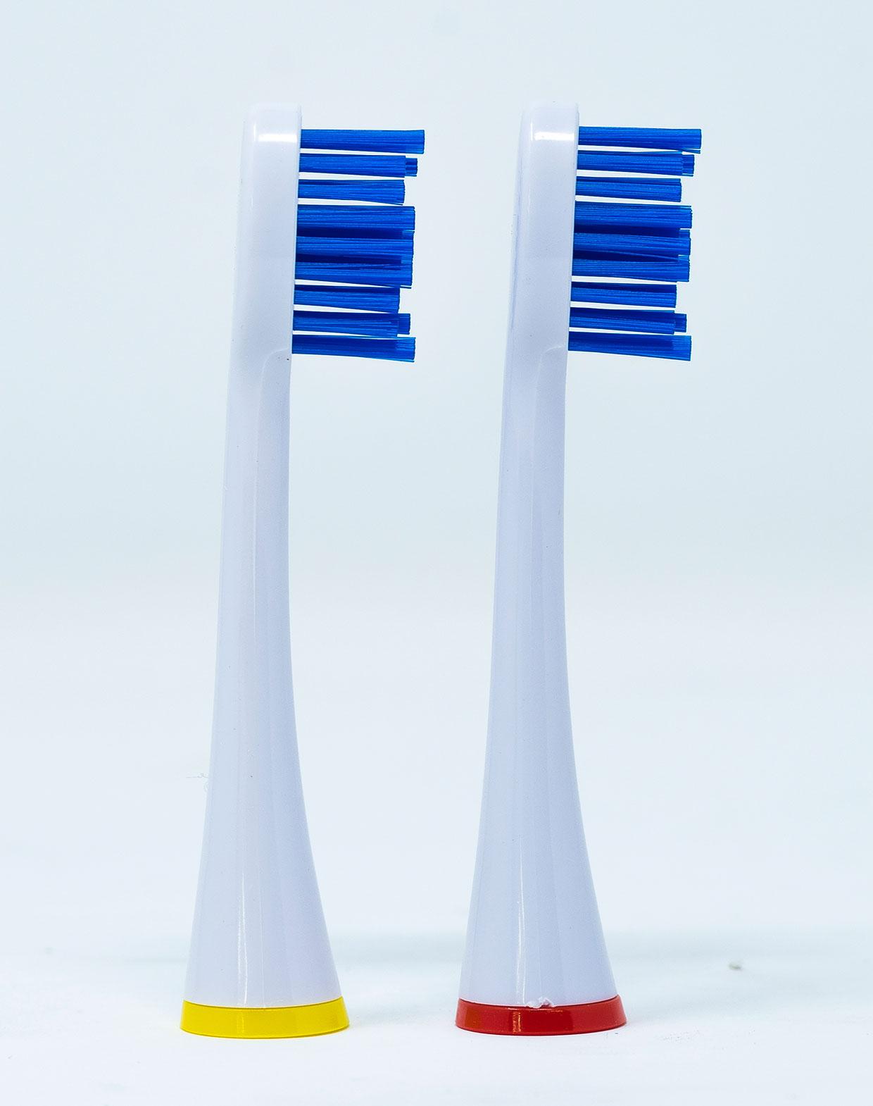 Curaprox Testina di Ricambio Hydrosonic CHS 300 Power - 2 pz