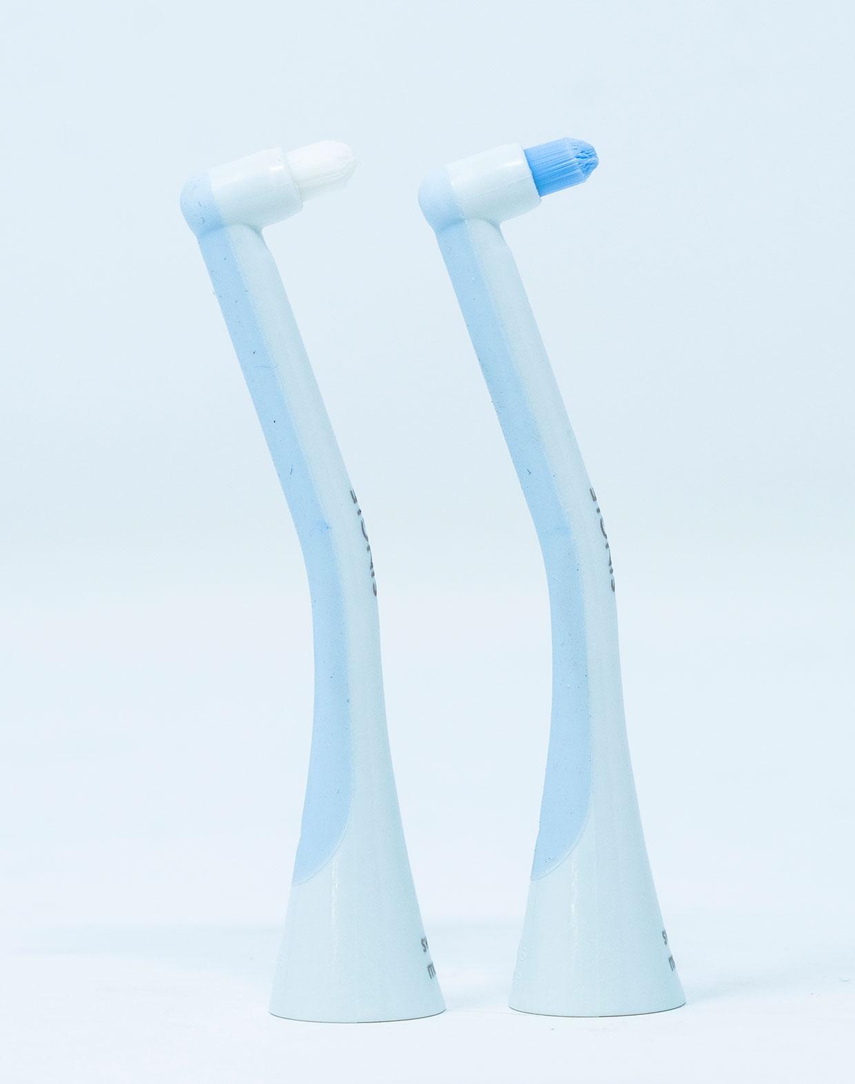 Curaprox Testina di Ricambio Hydrosonic Single - 2 pz