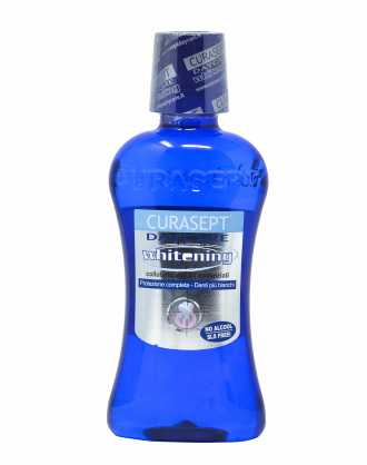 Curasept Collutorio Daycare Whitening - 250 ml