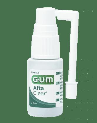 Gum Spray Afta Clear -15 ml