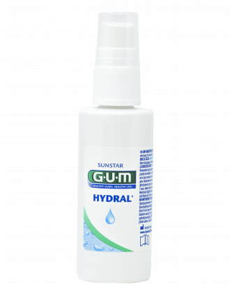 Gum Spray Hydral - 50 ml