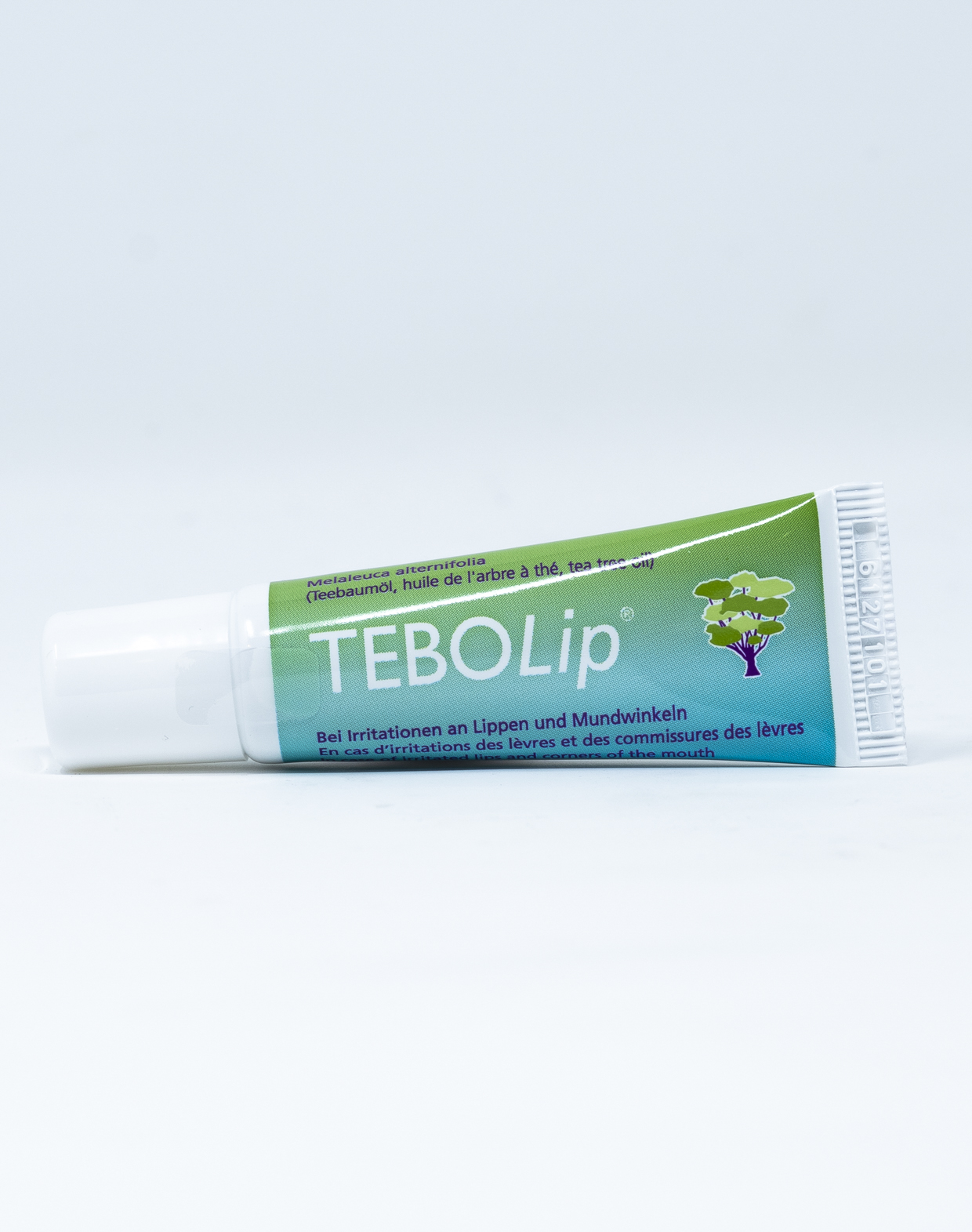 Tebodont Tebo Lip Roll On Balsamo Labbra – 10 ml
