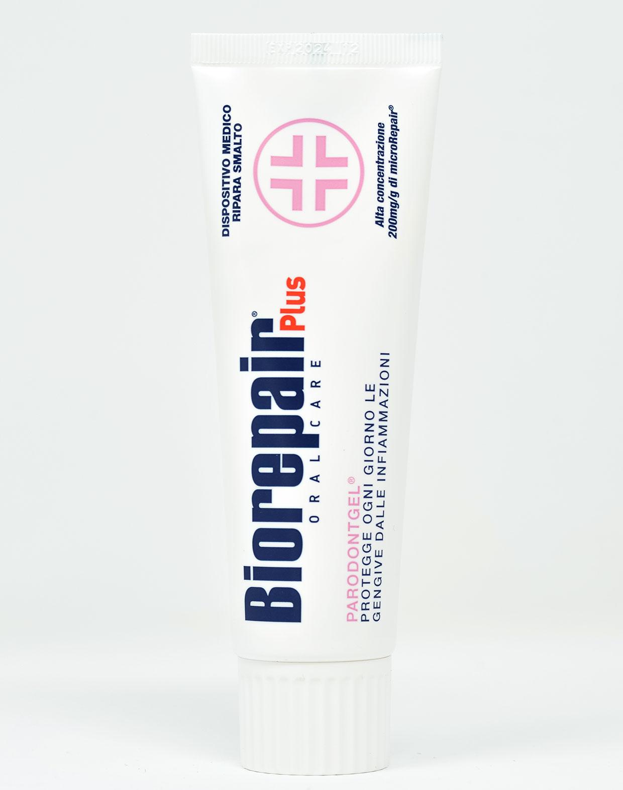 Biorepair Plus Parodontgel - 75 ml