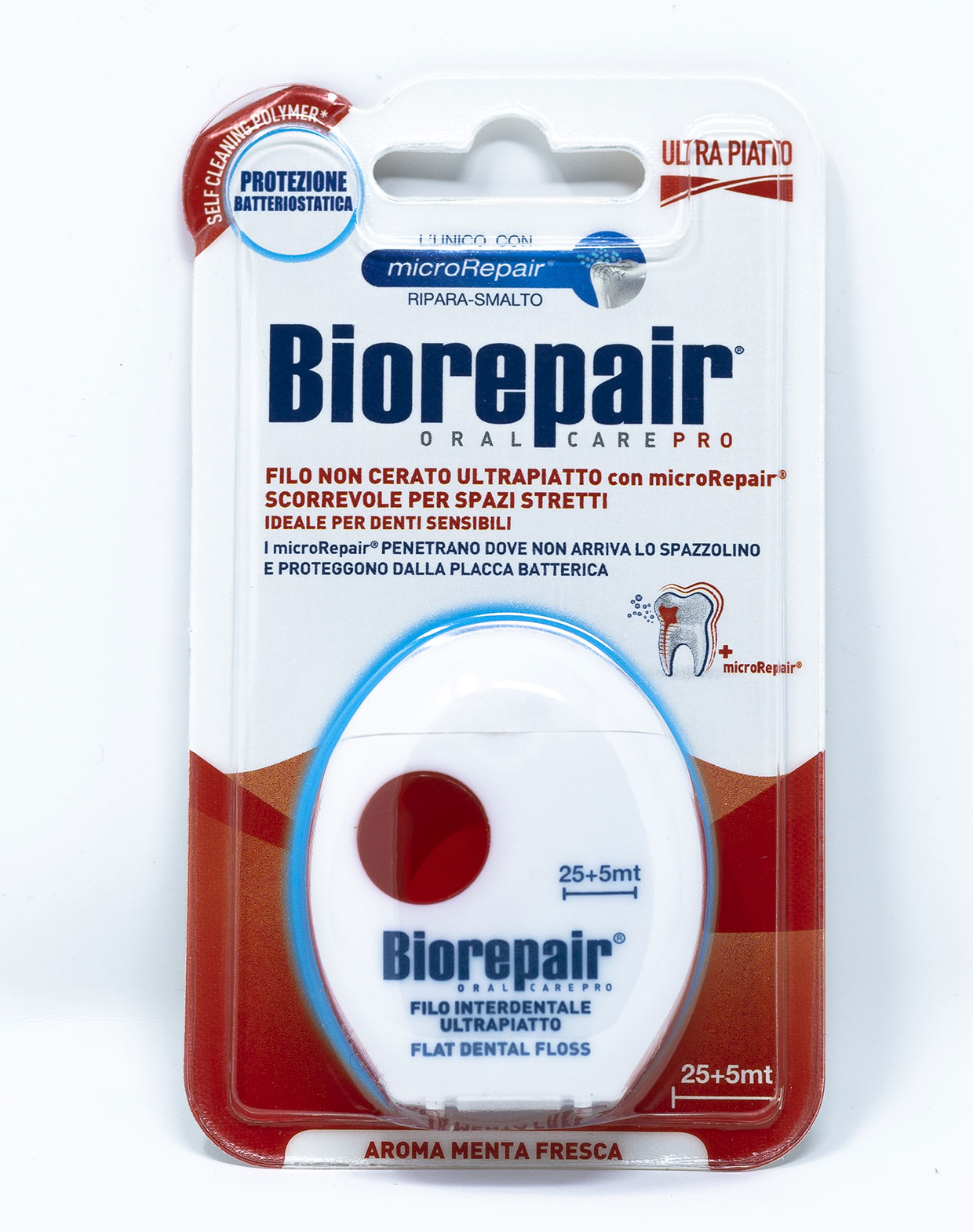 Biorepair Filo Ultrapiatto - 30mt