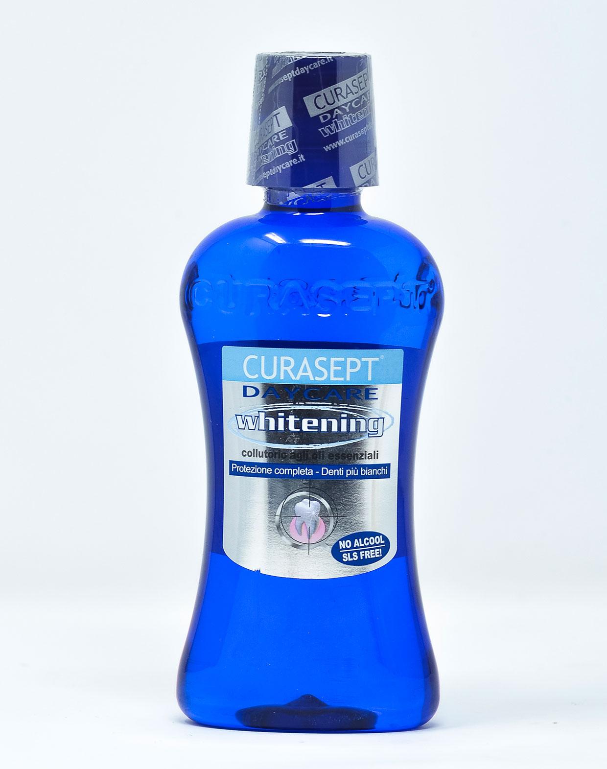 Curasept Collutorio Daycare Whitening - 250 ml