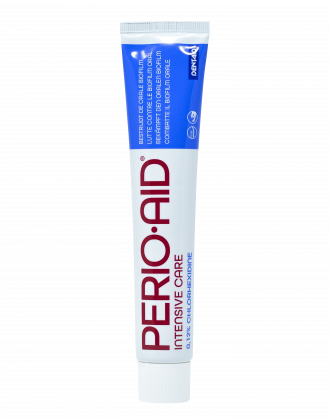 Dentaid Gel Perio Aid Intensive Care CHX 0,12% + CPC 0,05% - 75 ml