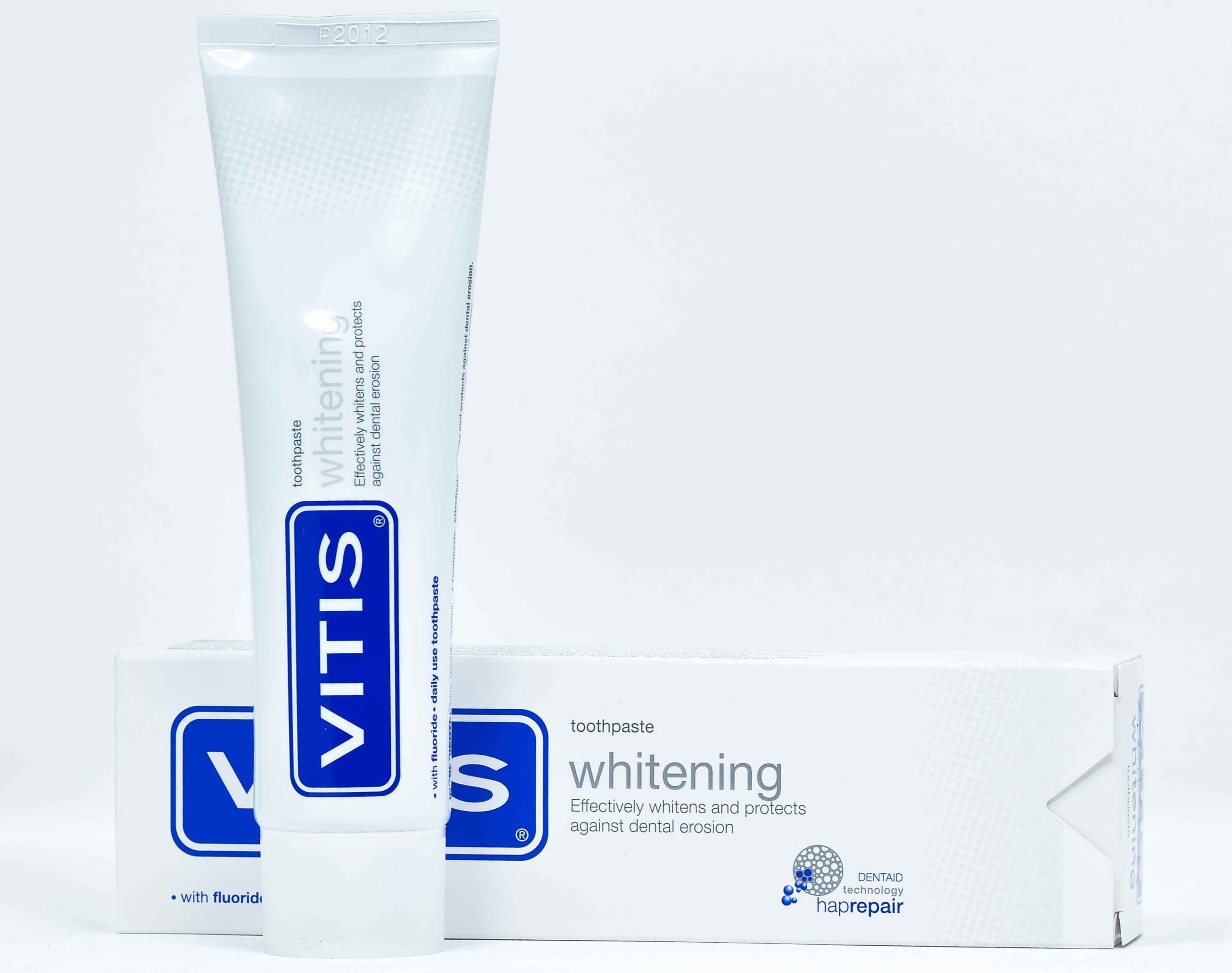 Dentaid Dentifricio Vitis Whitening - 100 ml