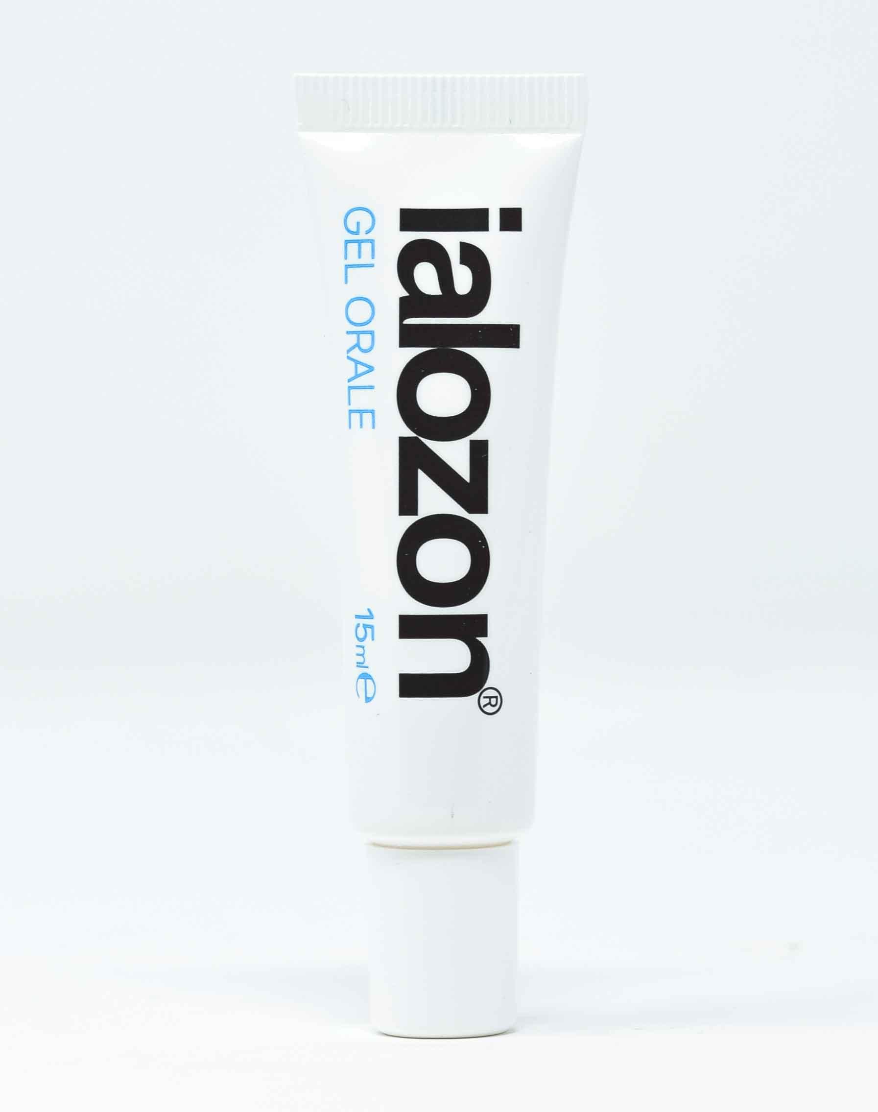 Ialozon Gel Orale - 15 ml