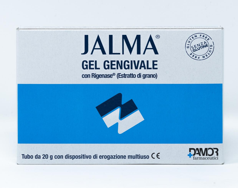 Jalma Gel Gengivale - 20 g