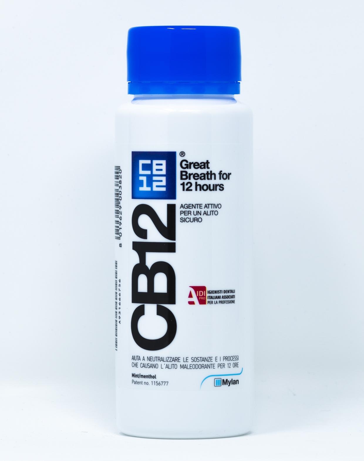 CB12 Collutorio Original - 250 ml