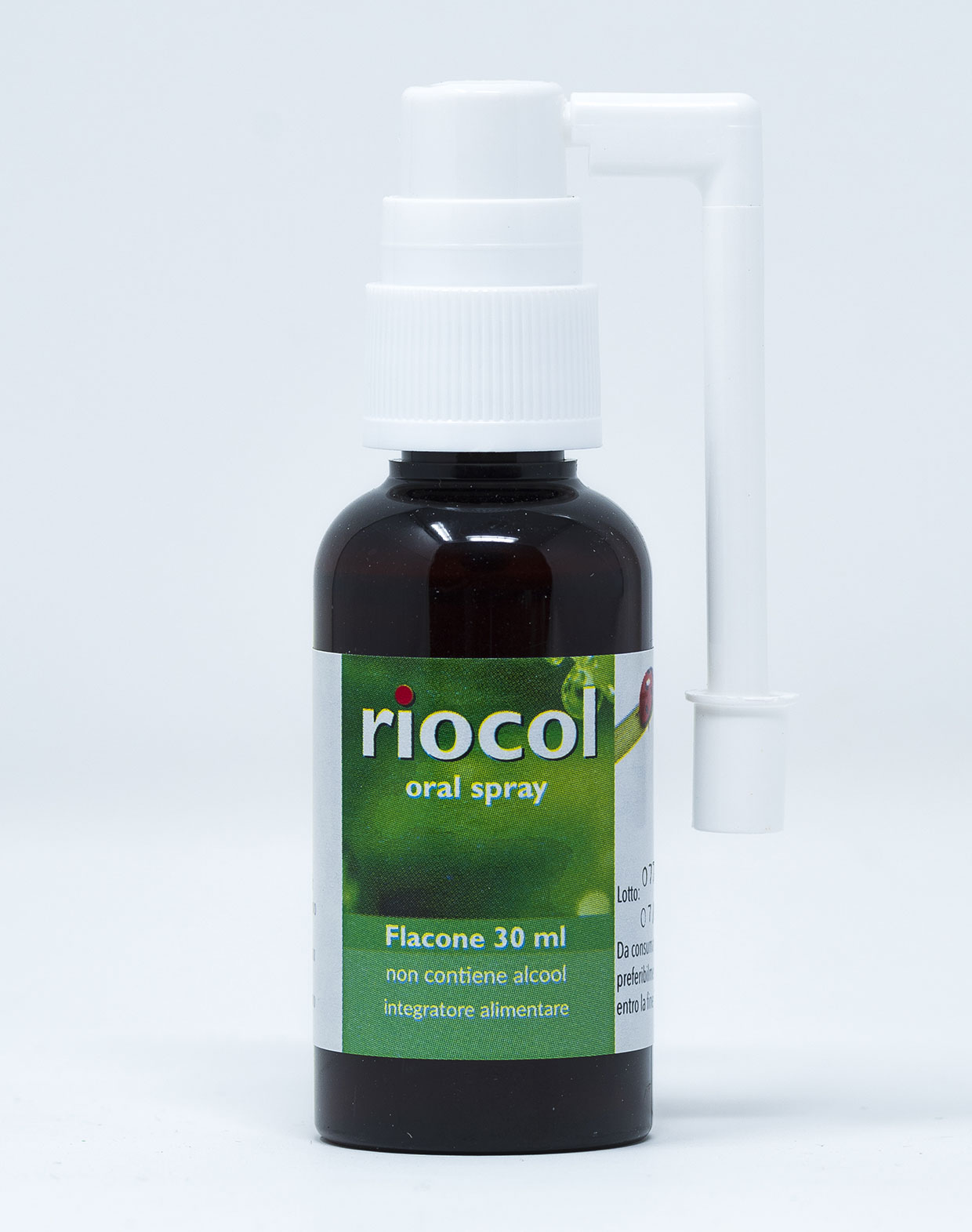 Riocol Spray Orale - 30 ml