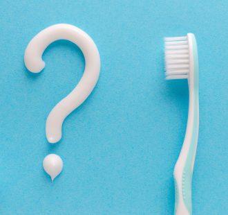 Dove butto lo spazzolino da denti vecchio?