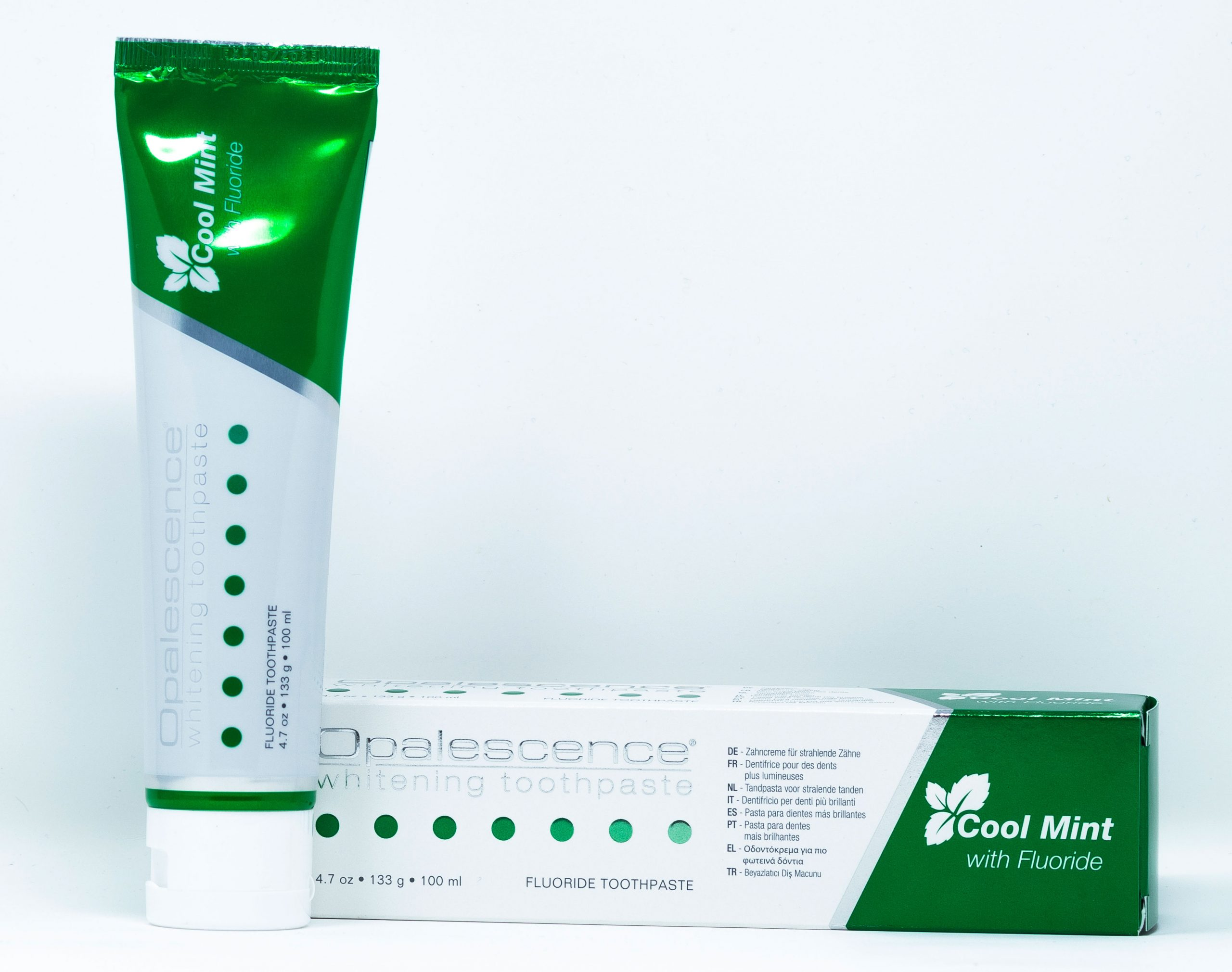 Ultradent Dentifricio Opalescence Whitening - 100 ml
