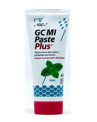 GC MI Paste Plus Menta- 40 g