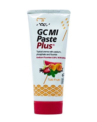GC MI Paste Plus Tutti Frutti - 40 g