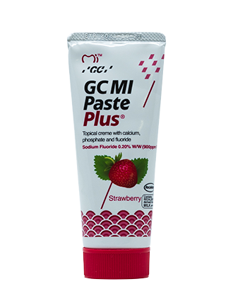 GC MI Paste Plus Fragola - 40 g