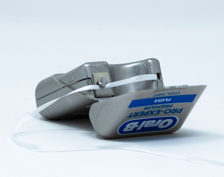 OralB Filo Interdentale Pro- Expert – 40 m