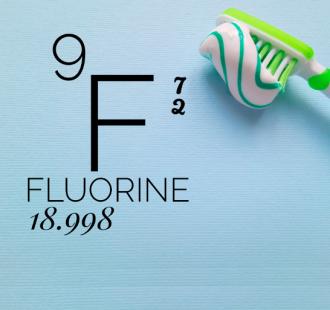 Il fluoro nel dentifricio è pericoloso?