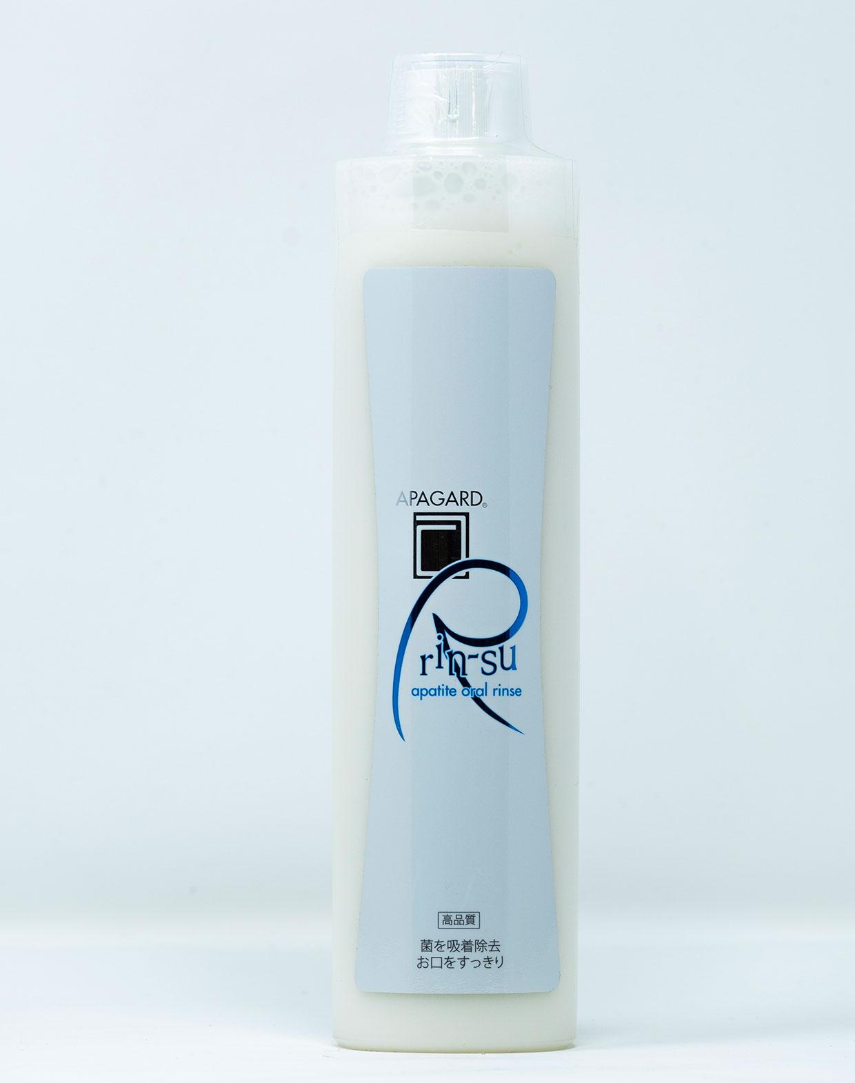Apagard Collutorio Rin-Su - 380 ml
