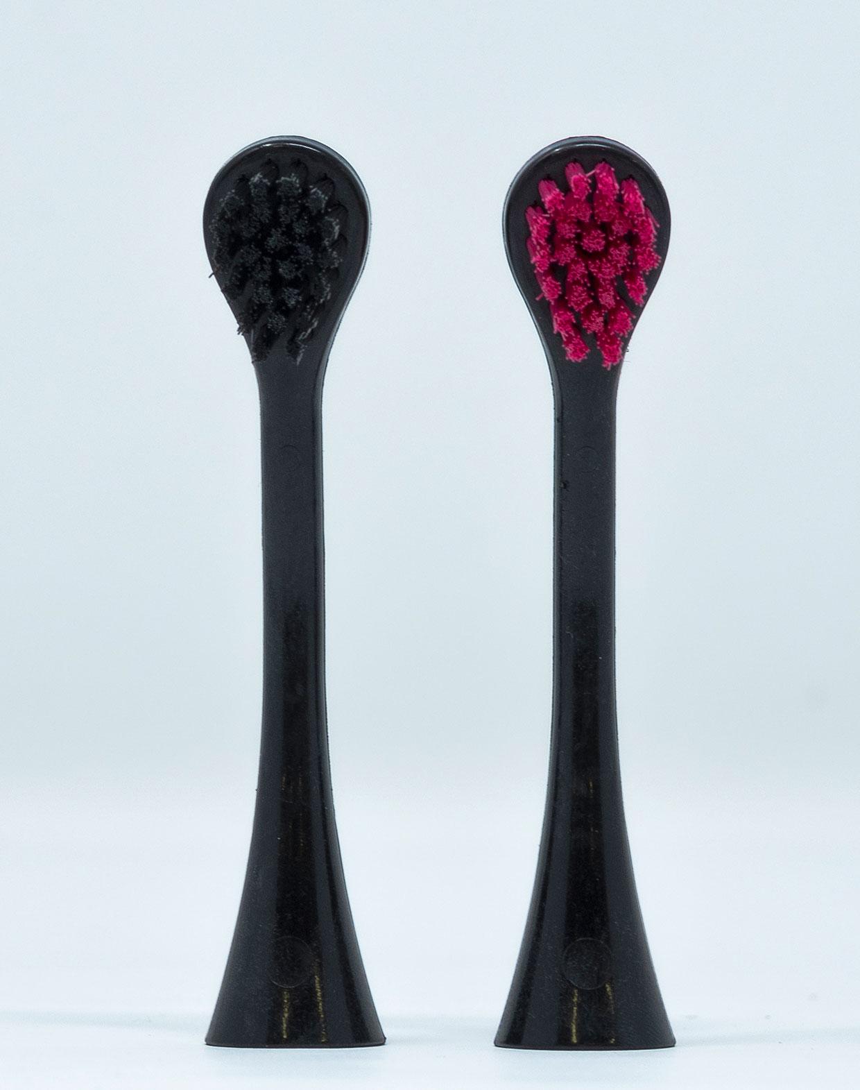Curaprox Testina di Ricambio BIW 259 Smart Duo – 2 pz