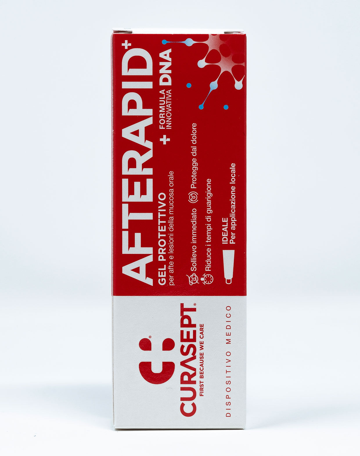 Curasept Gel Afte Rapid - 10 ml