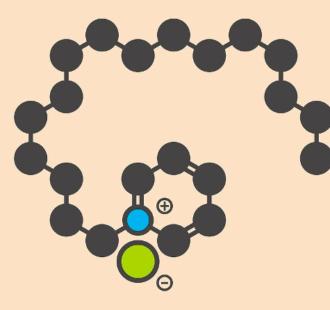 Il Cetilpiridinio Cloruro: come agisce contro i batteri?