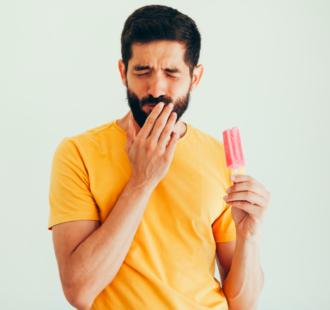 I denti sensibili: cause e soluzioni