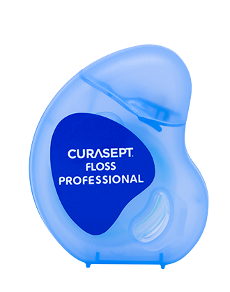 Curasept Filo Interdentale Professional Floss  - 50 pz