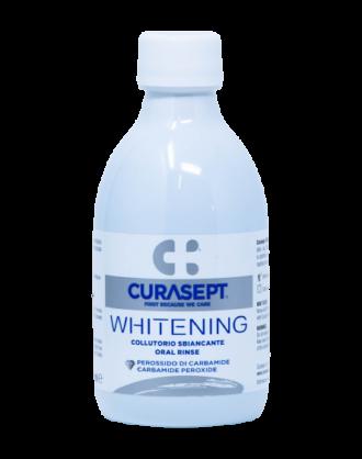 Curasept Whitening Collutorio Sbiancante - 300 ml
