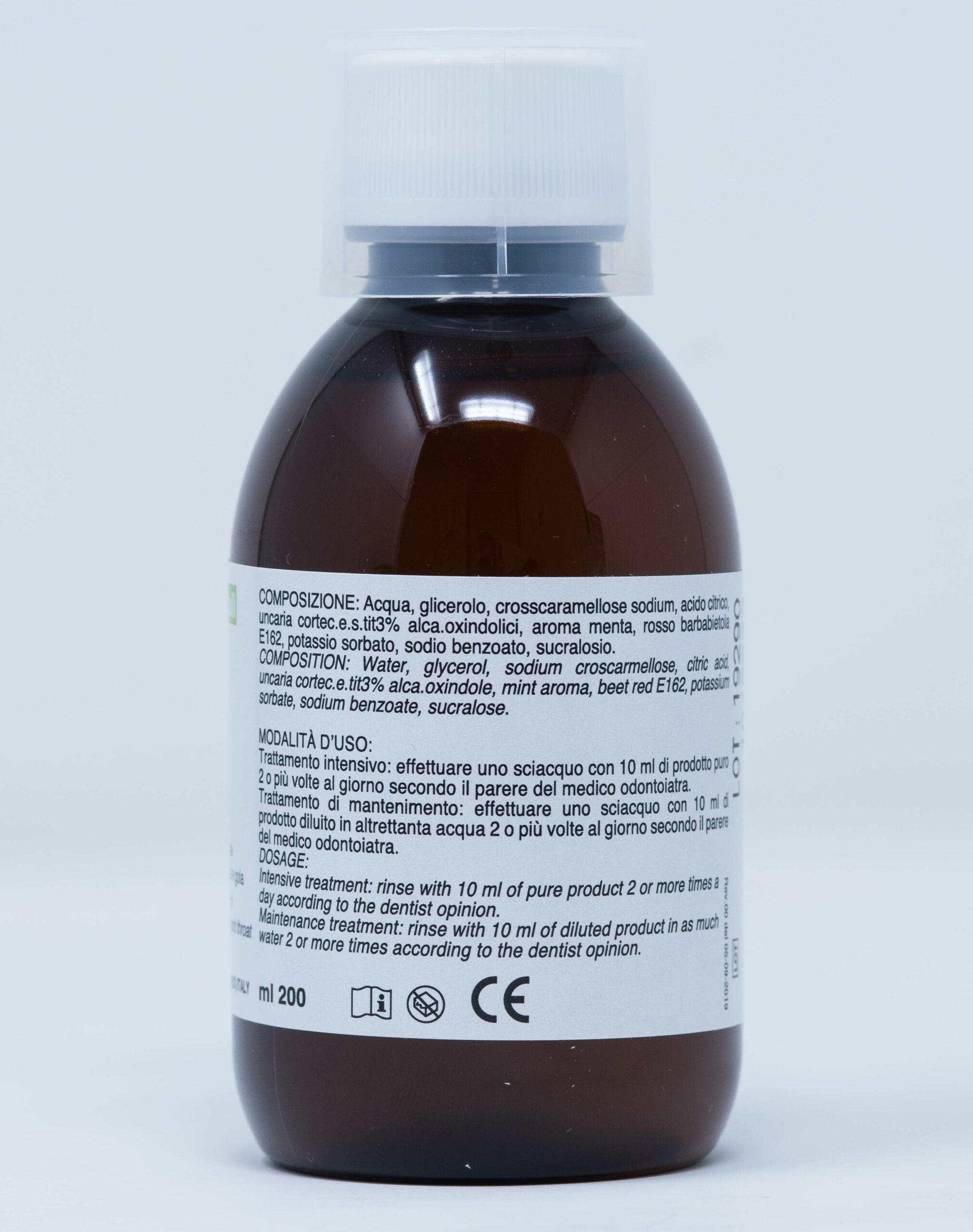 OralSed COLL Collutorio - 200 ml